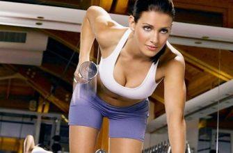 Как увеличить грудь с помощью упражнений: 5 советов и эффективный комплекс