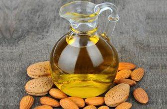 Из вкусных орехов миндаля получается полезное масло