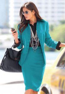 Правильная сумка для бизнес-леди