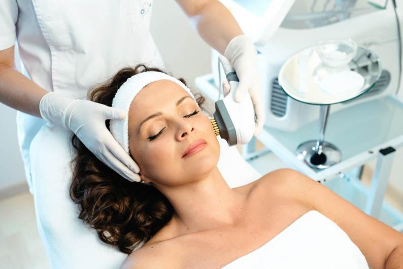 Топ 3 салонных косметических процедур